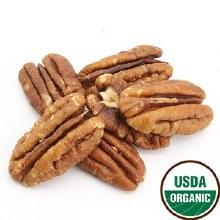 Cadia Organic Pecans 5.5 oz
