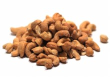Cadia Organicd Roasted and Salted Cashews 5.6 oz