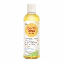 BUrt's Bees Baby-Original Shampoo & Wash 8 oz