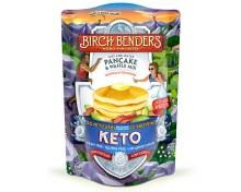 Birch & Bender's KETO Pancake & Waffle Mix 10 oz