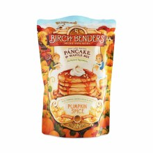 Birch Benders Pumpkin Spice Pancake & Waffle Mix 16 oz