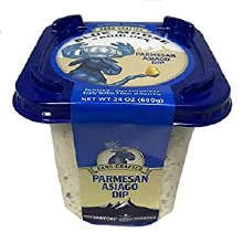 Blue Moose Parmesan Asiago Dip 7 oz