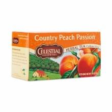 Celestial Seasonings Peach Passion