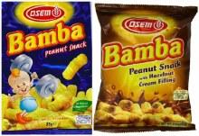 Bamba Peanut Puffs 3.5oz