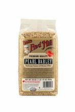Bob's Red Mill Pearled Barley 30 oz