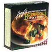 Amy's Broccoli Pot Pie 3.75 oz
