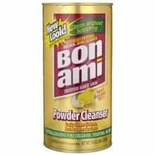 Bon Ami Powder Cleanser 14 oz