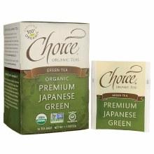 Choice Premium Japanese Green Tea
