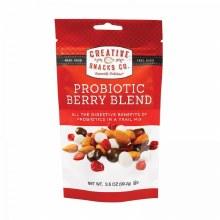 Creative Snacks co Almonds, chocolate & cranberries 3.5 oz
