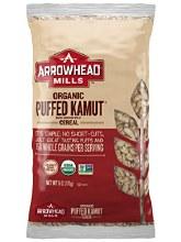 Arrowhead Mills Puffed Kamut 6oz