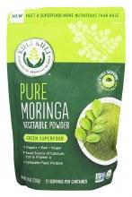 Kuli Kuli Mo Pure Moringa Vegetable Powder 7.4 oz