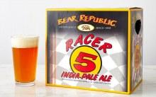 Bear Republic Racer 5 IPA 12/12 oz Cans