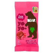 Bear Raspberry Yo Yo's 5/.7 oz packs