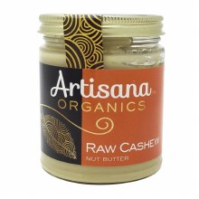 Artisana Organics Raw Cashew Butter 8oz