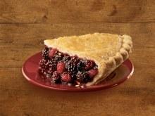"Jessie Lord 8"" Razzleberry Pie"