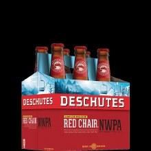 Deschutes Brewing Red Chair NWIPA 6 pack 12 ounce bottles