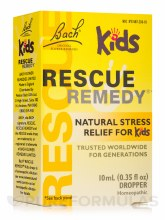 Bach Rescue Remedy Stress Relief for Kids 10 ml