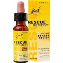 Bach's Rescue Remedy 10ml