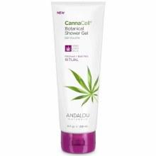Andalou Ritual Shower Gel 8 oz