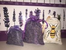 Bees N Blooms Lavender Sachet