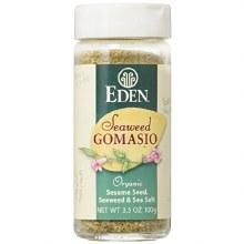 Eden Seaweed Gomasio 3.5 oz