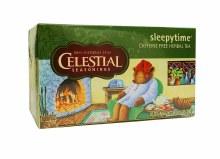 Celestial Seasoning Sleepytime Tea
