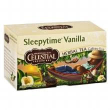 Celestial Seasoning Sleepytime Vanilla Tea