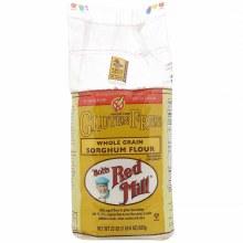 Bob's Red Mill Sorghum Flour 22 oz