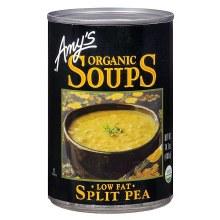 Amy's Low Fat Split Pea Soup 14.1 oz