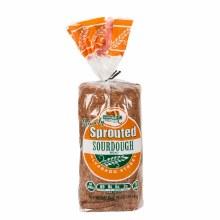 Alvarado Sprouted Sourdough