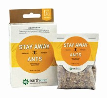 Earthkind Stay Away Ant Repellent