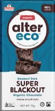 Alter Eco Super Dark Blackout