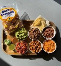 Dynamite Taco Night! Hot & Ready for Thursday Night Dinner!