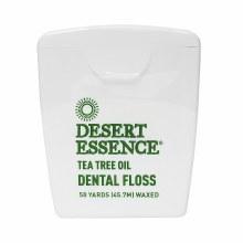 Desert Essence Tea Tree Dental Floss