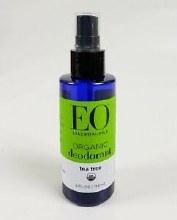 EO Tea Tree Deodorant 4 oz