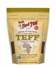 Bob's Red Mill Whole Grain Teff 24 oz