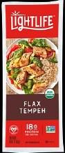 Light Life Organic Flax Tempeh 8oz