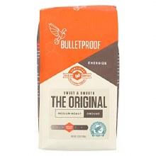 Bulletproof Coffee The Original Ground 12 oz