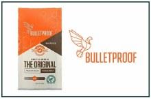 Bulletproof the original whole bean coffee 12oz
