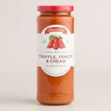 Mezzetta Truffle Porcini & Cream Pasta Sauce 16.25 oz