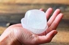 Crystal Unscented Deodorant Stone 5 oz