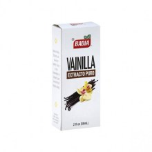 Badia Vanilla Extract 2 oz