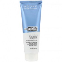 Acure Wave & Curl Conditioner 8 oz