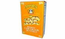 Annie's Organic White Cheddar Bunnies