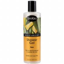Shikai Yuzu Shower Gel 12 oz