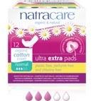 Natra Care Ultra Extra Maxi Pads 12 pack
