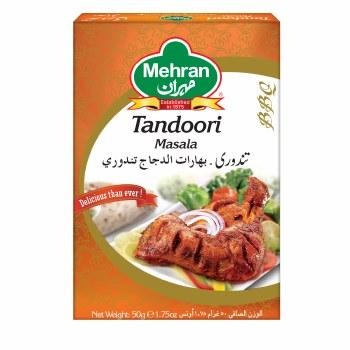 Mehran Tandoori Masala