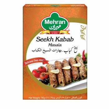 Mehran Seekh Kabab Masala