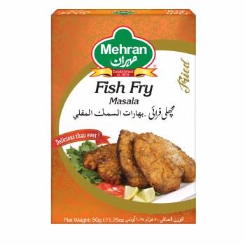 Mehran Fish Fry Masala