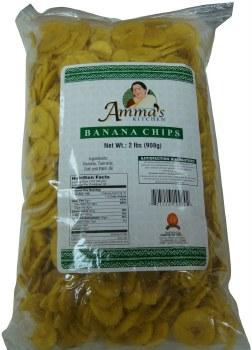 Bansi Banana Chips 3.5lb